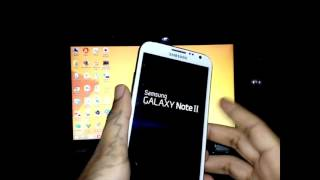 របៀបដោះ Password Samsung 100%/How To Unlock Password Samsung - By Khmer Love