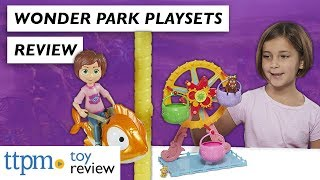 Wonder Park Playsets from Funrise