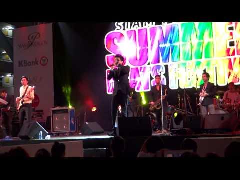 Jetset'er – Event & อยู่ต่อเลยได้ไหม @ Siam paragon Summer Beats Festival [100413]