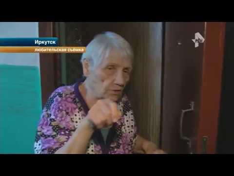 В Иркутске расстреляли коллектора