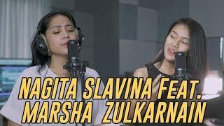 Nagita's Corner: Hati Terlatih - Marsha Feat Nagita