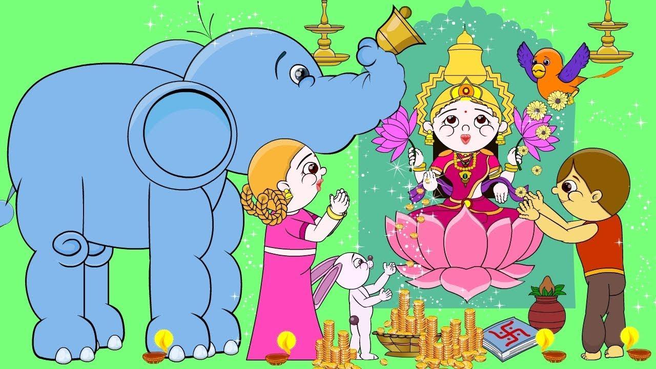 happy deepavali animation   youtube
