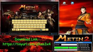 New  Metin2 Yang Hack  2015  New