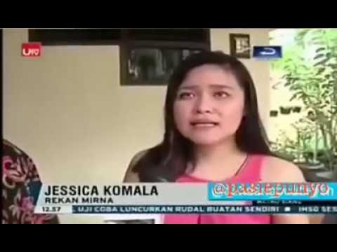 Lawak Rohul-Jessica angkat bicara