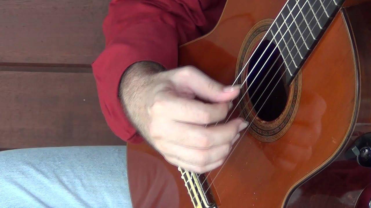 ROMANCE - Compositeur : Fabrice PIERRAT - YouTube