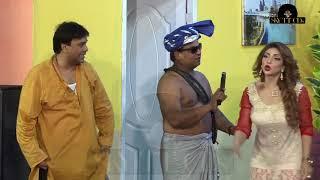Gulfam Best Comedy Scene || Mehak Noor || New Stage Drama Clip 2019