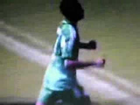John Obi Mikel FIFA World Youth Championship Netherlands 2005