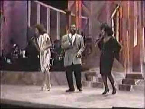 Whitney Houston - Hold Up The Light (ft. Bebe & Cece Winans) video