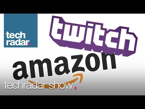 Amazon buys Twitch, Facebook anti-spam & IFA 2014 |The TechRadar Show