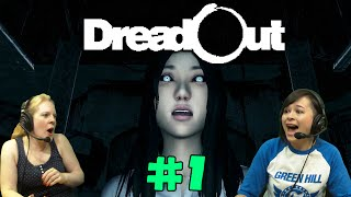 FRIGHT NIGHT - Dread Out - School Trip (#1)