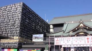 8 江東区観光ガイドツアー ロング