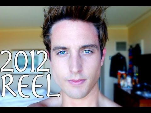 Sawyer Hartman Productions Show Reel 2012