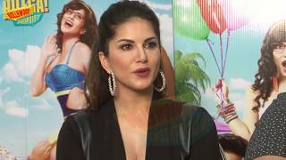 Sunny Leone Shooting Uncomfortable scenes for 'Mastizaade' | SEX COMEDY Movie