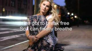 Watch Joss Stone Right To Be Wrong video