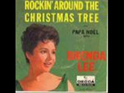 Brenda Lee - Strawberry Snow