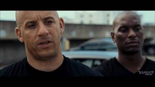 Fast Five (The Fast and the Furious 5) - Trailer 2 HD 1080p