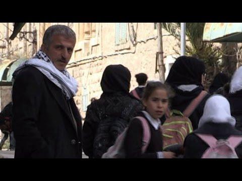 Palestinian 'knife intifada' reflects a generation's despair