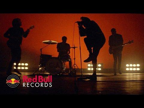 Twin Atlantic No Sleep rock music videos 2016