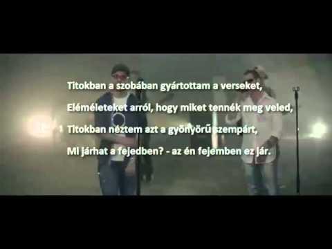 Children Of Distance - Tegnap Láttalak (Lyrics - Dalszöveggel)