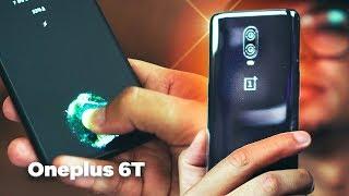 USEI o ONEPLUS 6T, 🚀mais rápido que o iphone XS custando menos da metade💵 (REVIEW)