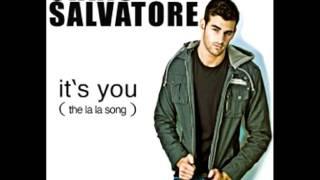 Watch Chris Salvatore Its Youthe La La La Song video