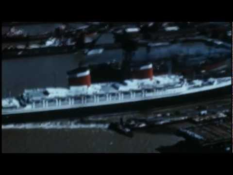 SS United States: Made in America (Chapter 1)