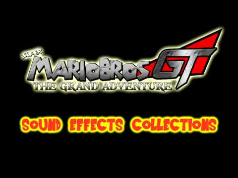 Smbgt Sound Effects Collection video
