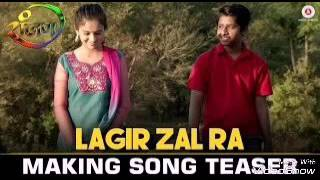 Download Lagir zal ji song by ajay Gogavale 3Gp Mp4
