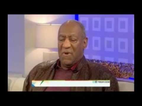 Bill Cosby Rips Donald Trump On Today Show (Analysis)
