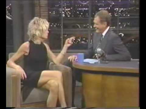 Farrah Fawcett interview 1997 #2