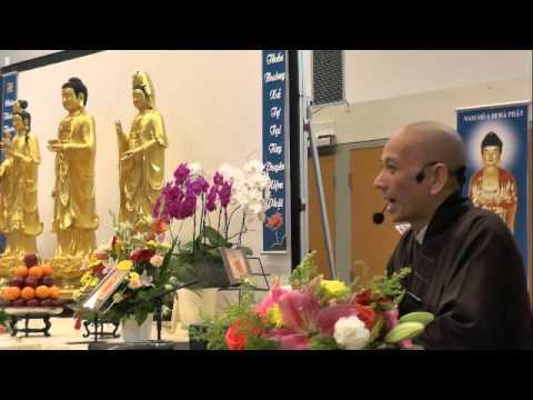 Tọa Đàm Niệm Phật Hộ Niệm Vãng Sanh (Tập 4)