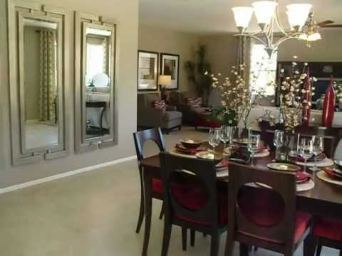 Lancaster NEW homes for sale - builder Richmond in Lancaster CA 93536