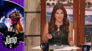 Is Kobe Bryant 'satisfied' with his NBA legacy? | The Jump | ESPN