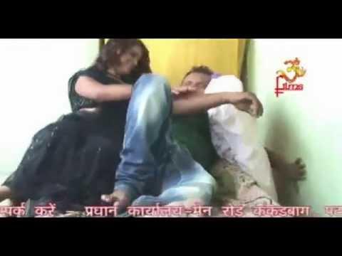 Hd रतिया में धरके सुतेला तकिया || 2014 New Bhojpuri Hot Songs || Papu Pyara, Ragani video
