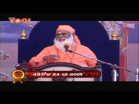 Sri SundaraChaitanyananda Swamy 68th Birthday celebrations-Part-8