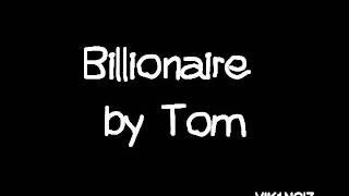 download lagu Youtube   Billionaire   By Tom gratis