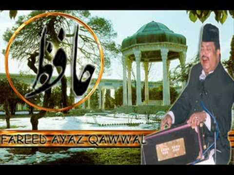 Kalam-e-hafiz By Legend Farid Ayaz Qawwal & Bros. video