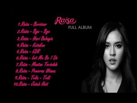 Raisa - LDR The Best Collection 2015 Full Album