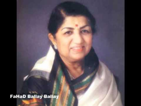 Dard Se Mera Daaman Bharde Jagjit Singh And Lata Mangeshker Album Sajda video