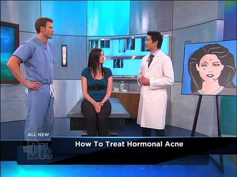 Hormone-Triggered Acne Medical Course