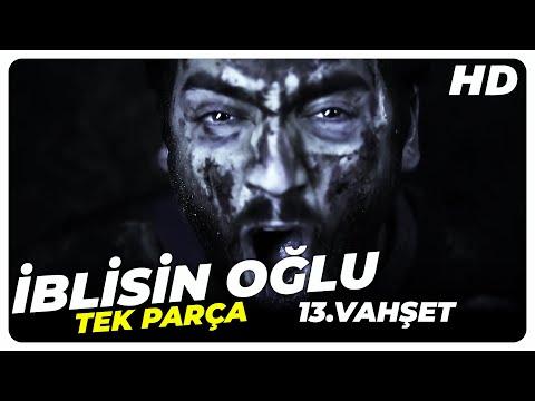 Film İzle - İblisin Oğlu 13. Vahşet 2013 - HD | Türk Filmi