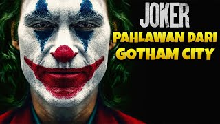 REVIEW FILM JOKER 2019
