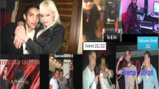 8 Klodi Laprakes   Premtimi Jote Live 2012 By dj kiro