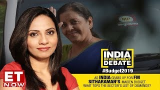 Three weeks for Budget 2019 | India Development Debate