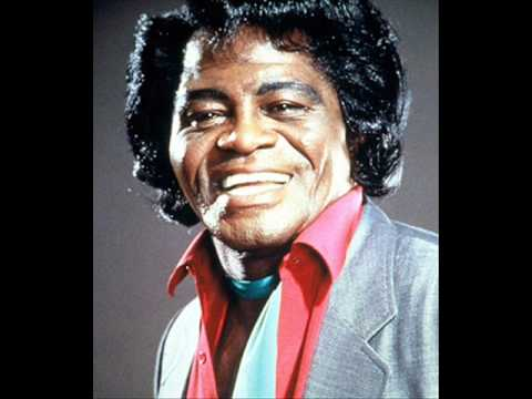 James Brown - This Is A Mans World