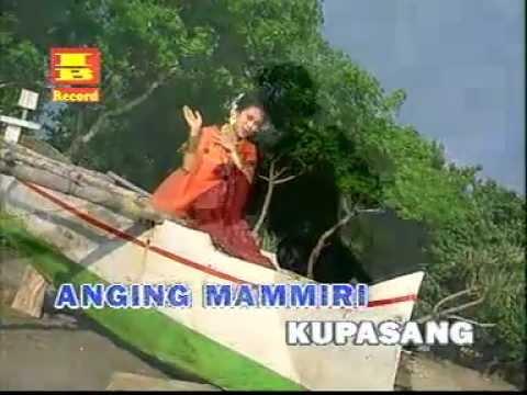 Lagu Anging Mamiri   Lagu Daerah Sulawesi Selatan video