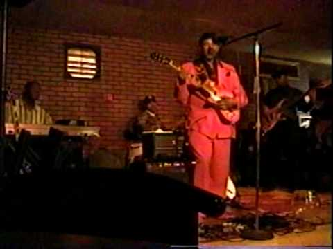 Charles E. Shaw (AFTER HOURS) RONNIE JORDAN(The Chicago Rebellion Band)