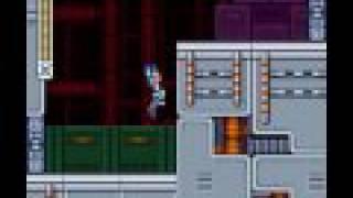SNES Longplay [043] Mega Man X