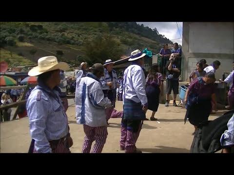 Todos Santos Cuchumatan 2012 (La ventosa)