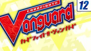 [Sub][Image 12] Cardfight!! Vanguard Official Animation - Mysterious Adversary Asteroid!!